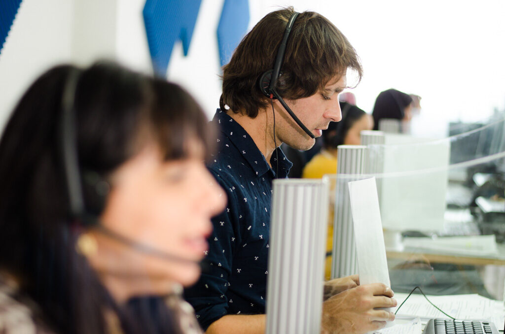 Ventajas del call center para tu hotel