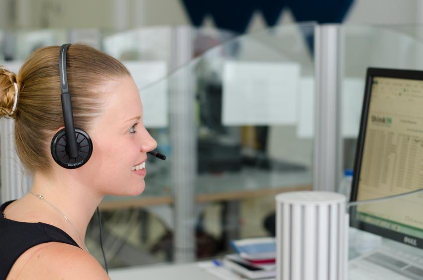 Contact Center sector hotelero