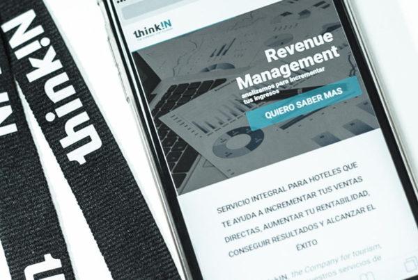 revenue management hotel