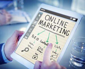 online hotel marketing