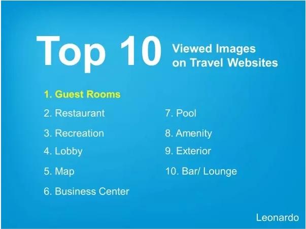 fotos web de un hotel